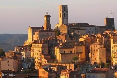Uitstapjes in de omgeving, Grasse