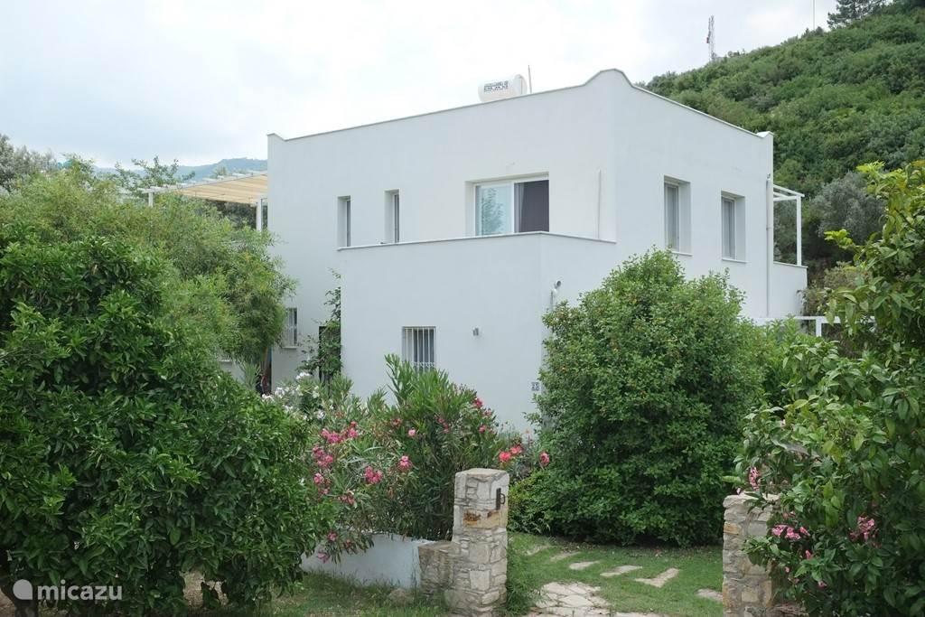 Vakantiehuis Turkije, Egeïsche Zee, Guzelcamli - villa Villa Selena