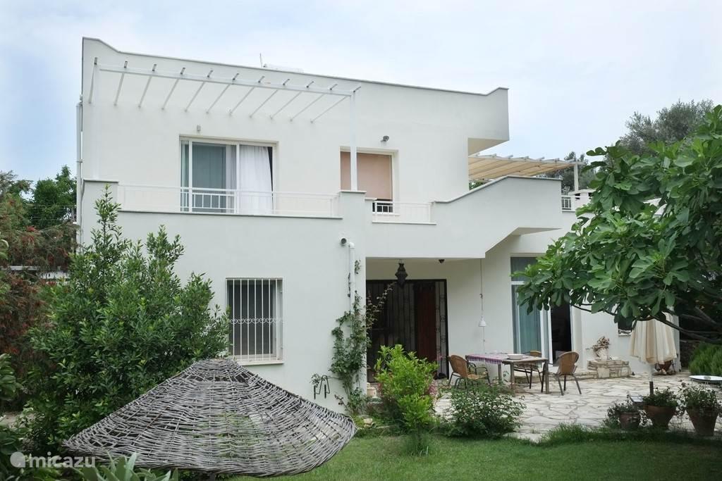 Vakantiehuis Turkije, Egeïsche Zee, Guzelcamli Villa Villa Selena