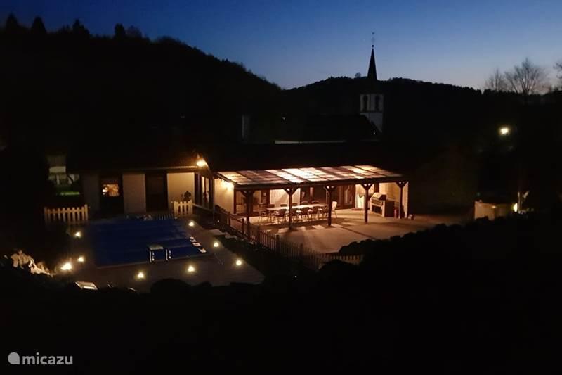 Ferienwohnung Deutschland, Eifel, Hohenfels-Essingen Ferienhaus Das Leben süße