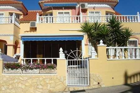 Vakantiehuis Spanje, Costa Blanca, San Miguel de Salinas - vakantiehuis Casa Madeleine