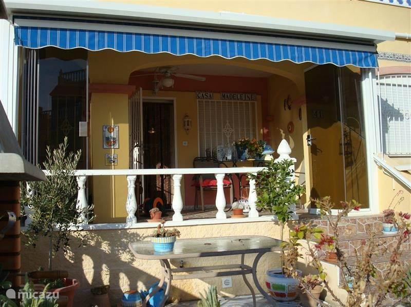 Vakantiehuis Spanje, Costa Blanca, Orihuela Costa Vakantiehuis Casa Madeleine