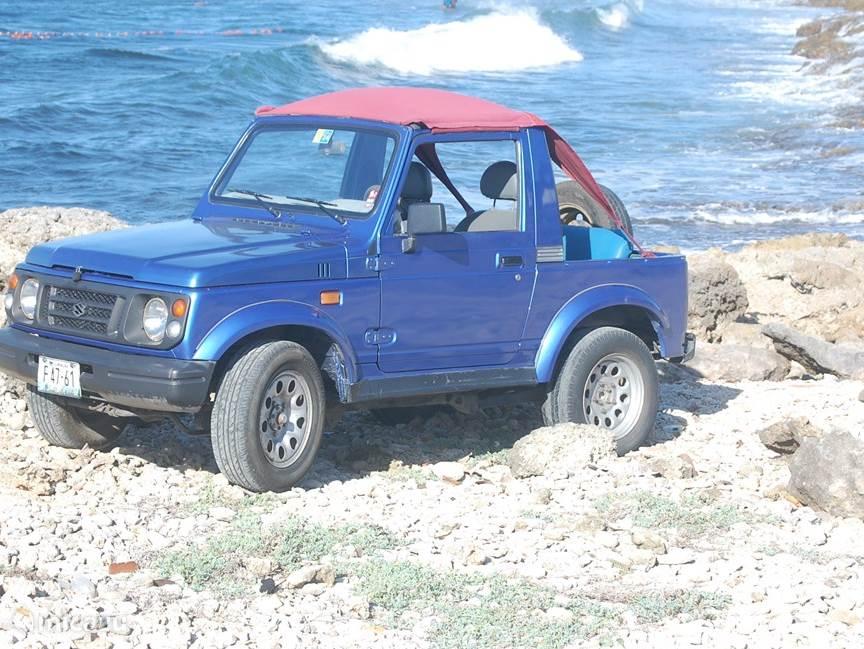 Auto of jeepje huren? Vraag informatie.