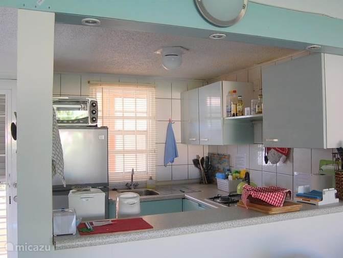 Vakantie............. juist wel zin en tijd om te koken! De keuken is volledig ingericht. Mocht er iets ontbreken, laat het ons weten!