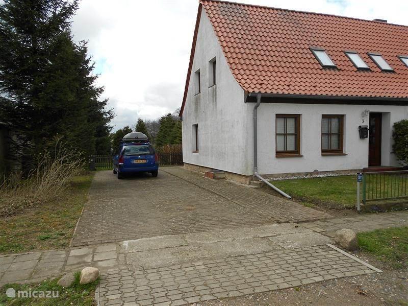 Vacation rental Germany, Mecklenburg-Vorpommern – holiday house Herzberg