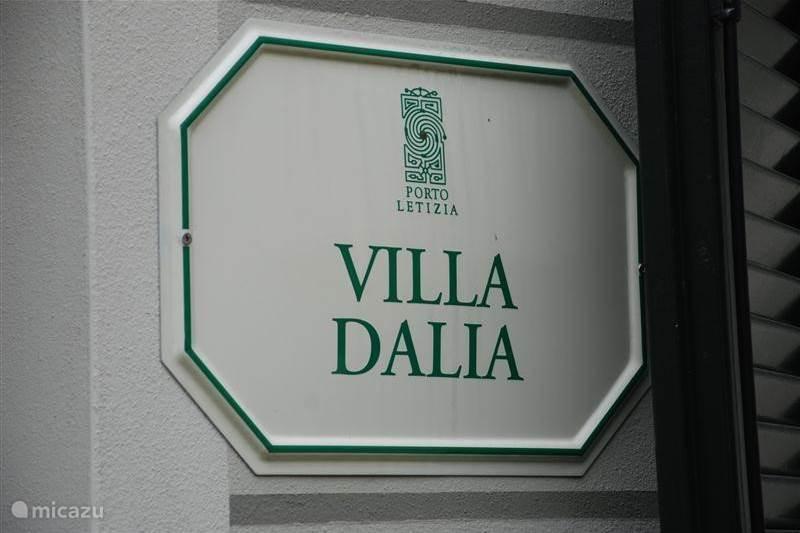 Vakantiehuis Italië, Italiaanse Meren, Porlezza Villa Porto Letizia Villa Dahlia 3