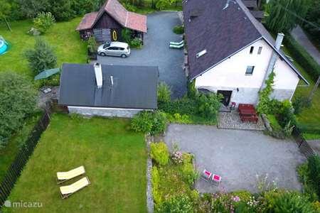 Ferienwohnung Polen – ferienhaus Beztroski Dom (Haus 2)