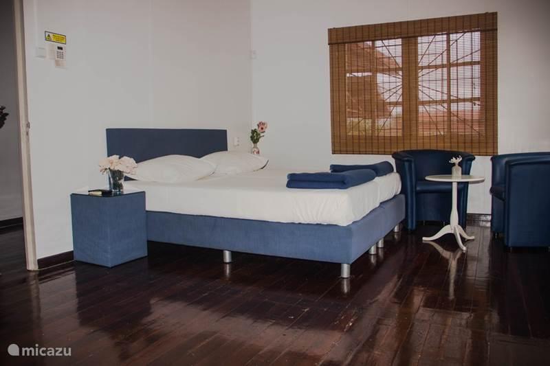 Vacation rental Suriname, Paramaribo, Paramaribo Holiday house Bed & Breakfast Flores