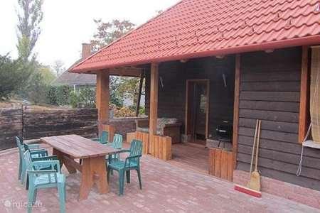 Vacation rental Hungary – holiday house Beautiful luxury holiday villa in Tata