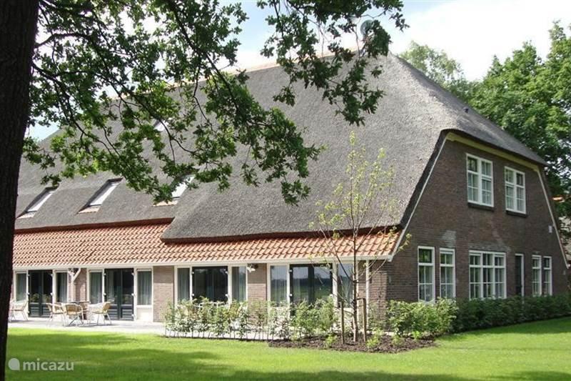 Vakantiehuis Nederland, Drenthe, Orvelte Boerderij Orvelter Hof