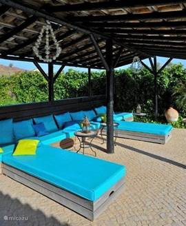villa quinta dimalago in silves algarve portugal mieten micazu. Black Bedroom Furniture Sets. Home Design Ideas