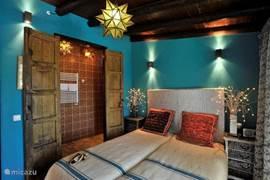 de Marokkaanse mini suite