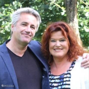 Rita en Jan Kamphuis