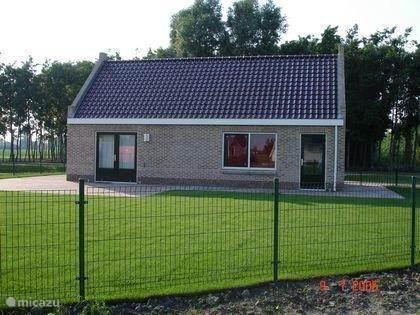 Vakantiehuis Nederland, Friesland, Tzummarum - vakantiehuis Bargereed 46