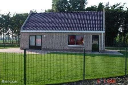Vakantiehuis Nederland, Friesland, Tzummarum vakantiehuis Bargereed 46