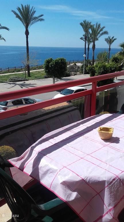 Vakantiehuis Spanje, Costa Blanca, Villajoyosa (Benidorm) Appartement App. Terramar