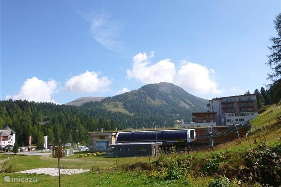 Chalet haus igor in turracher h he k rnten sterreich for Turracher hohe skigebiet