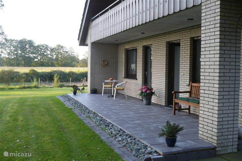 Vacation rental Germany, Lower Saxony, Osterwald apartment Boerrigterhof
