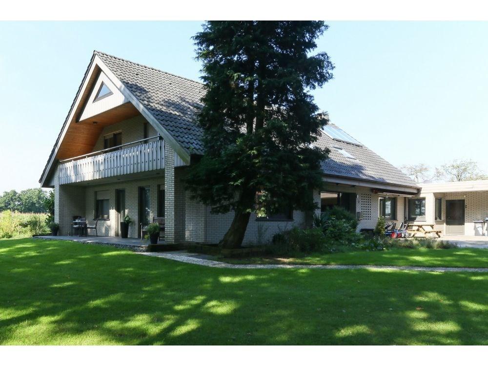 Kom onze rust genieten op het  platteland van Osterwald. Fietsen, wandelen, golfen, paard rijden of lekker eten? Het kan hier alle dagen.