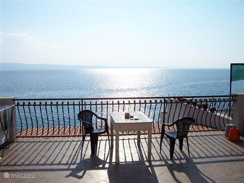 Vakantiehuis Kroatië, Dalmatië, Split - appartement Jela