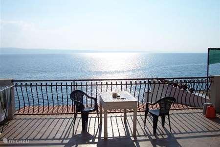 Vacation rental Croatia – apartment Jela
