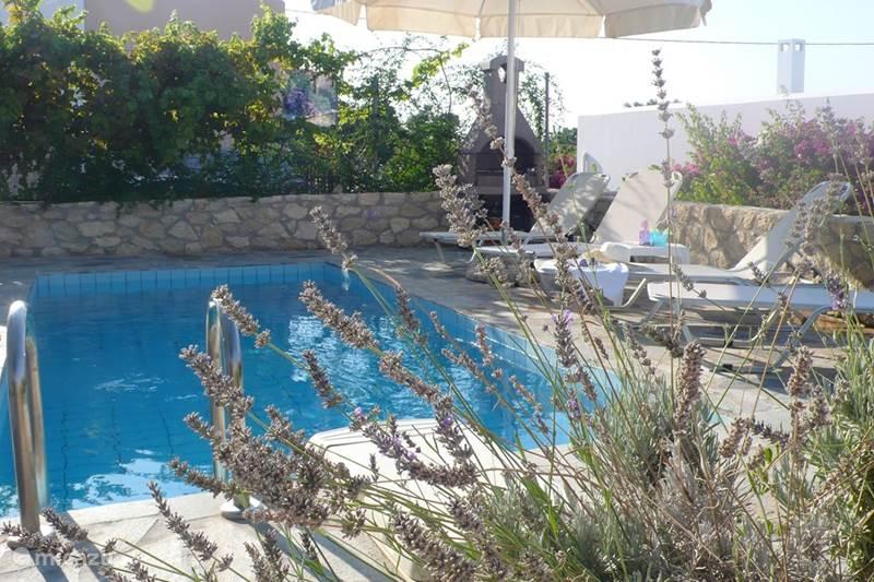 Vakantiehuis Griekenland, Kreta, Loutra Villa Villa Pelagia met privé zwembad