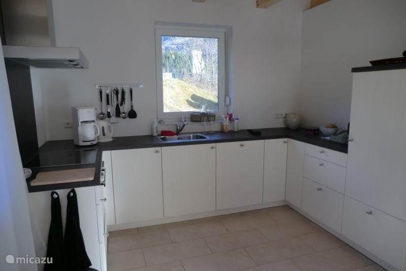 Vacation rental Austria, Carinthia, Kötschach-Mauthen Villa Villa Sonnenpiste