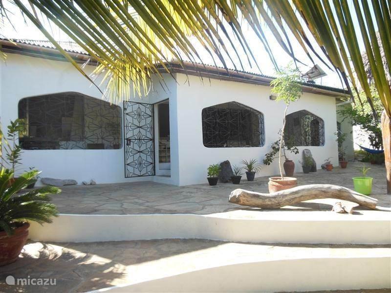 Vacation rental Kenya – villa Watamu Beach 5B
