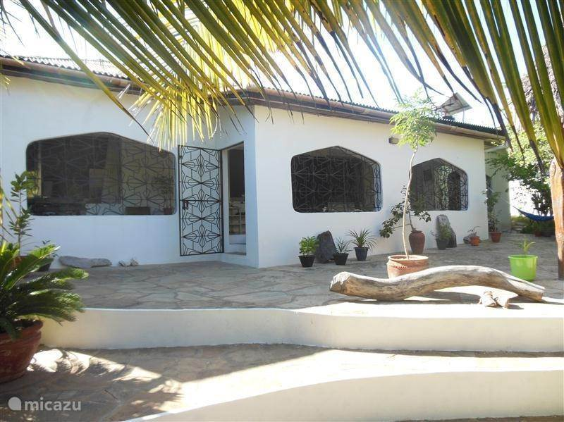 Vacation rental Kenya, Beach, Watamu Villa Watamu Beach 5B