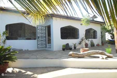 Vacation rental Kenya – villa Watamu Beach 5B
