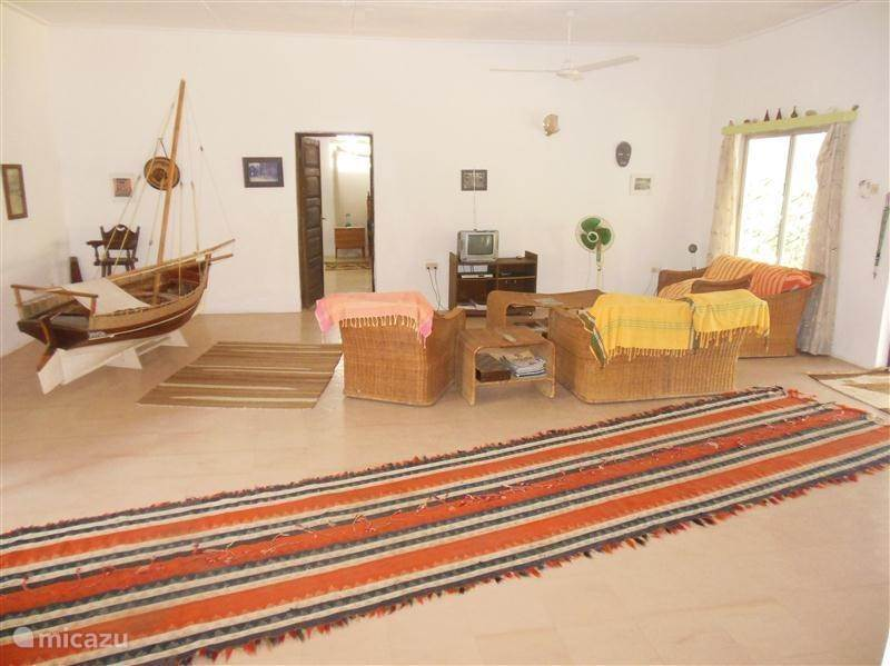 Vakantiehuis Kenia, Kuststreek, Watamu Villa Watamu Beach 5B
