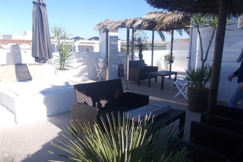 Vakantiehuis Spanje, Costa Blanca, San Fulgencio Appartement Amalia san fulgencio