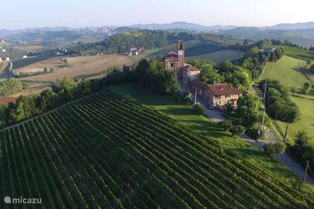 Ferienwohnung Italien, Piemont, Cioccaro Di Penango villa Villa Cioccaro