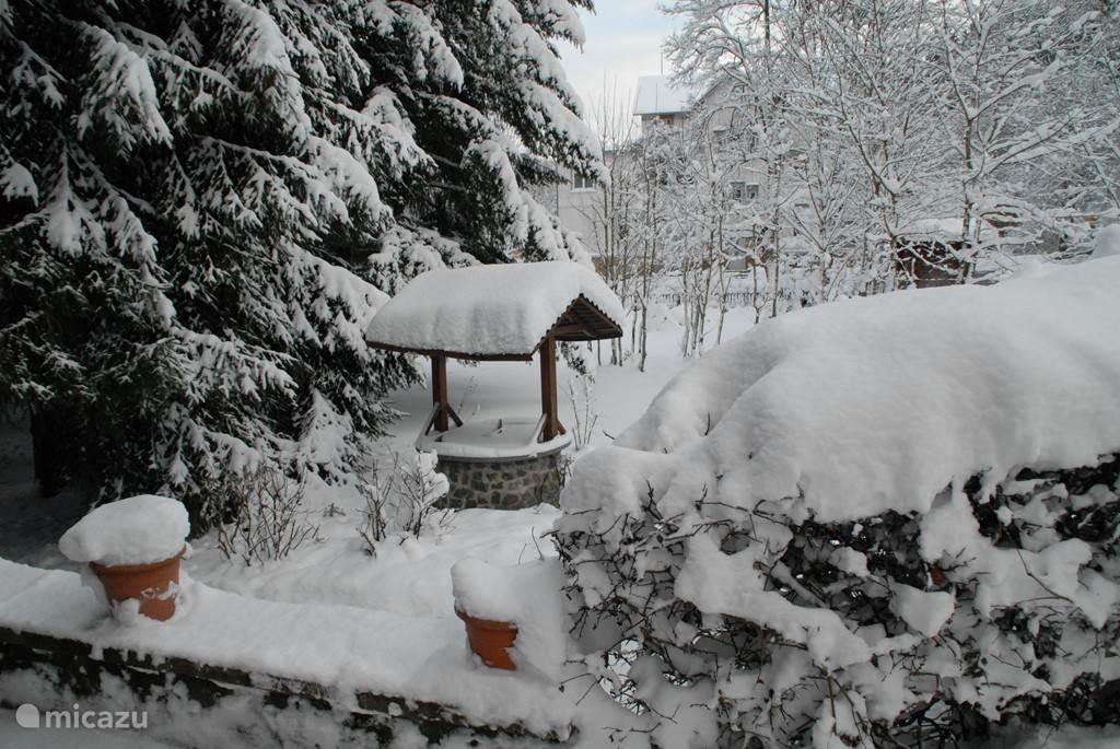 Winteraanzicht