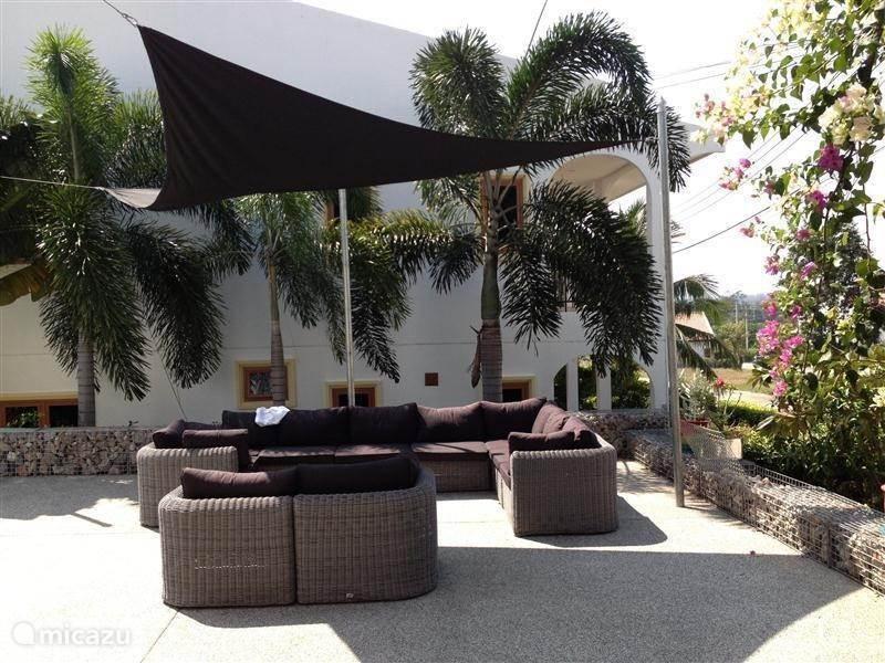 Gruppenunterkunft, Thailand, Zentralthailand, Hua Hin, villa Villa Chook Dee
