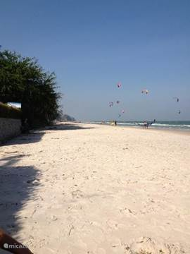strand huahin