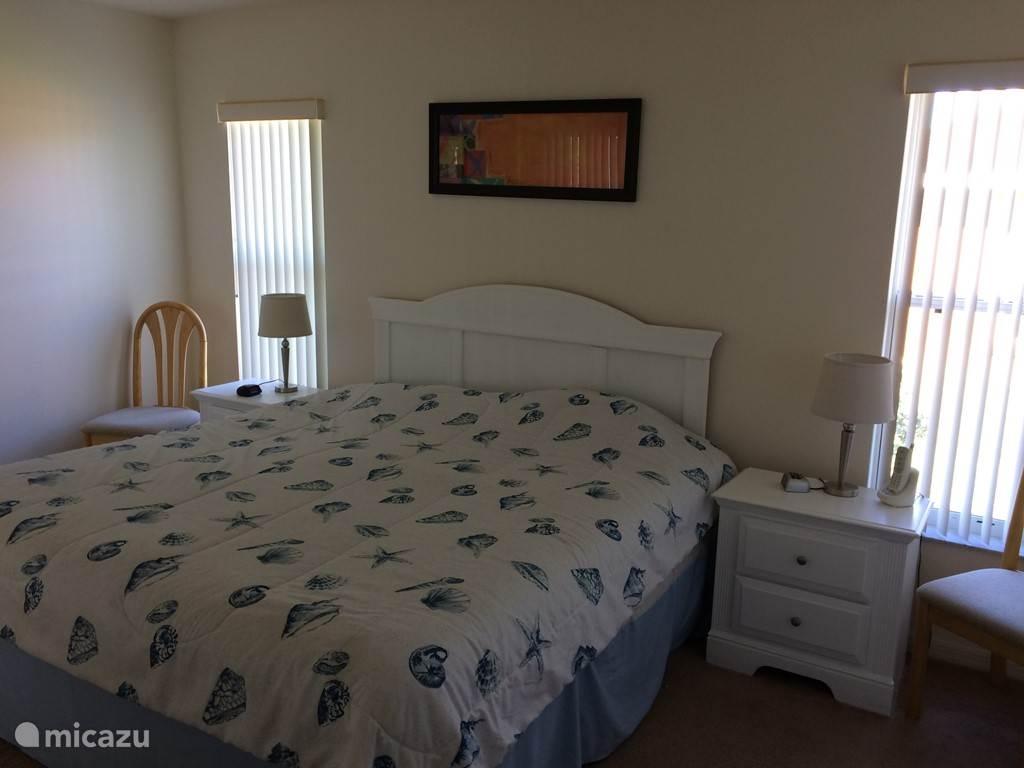 Vakantiehuis Verenigde Staten, Florida, Inverness Villa Golf villa Florida