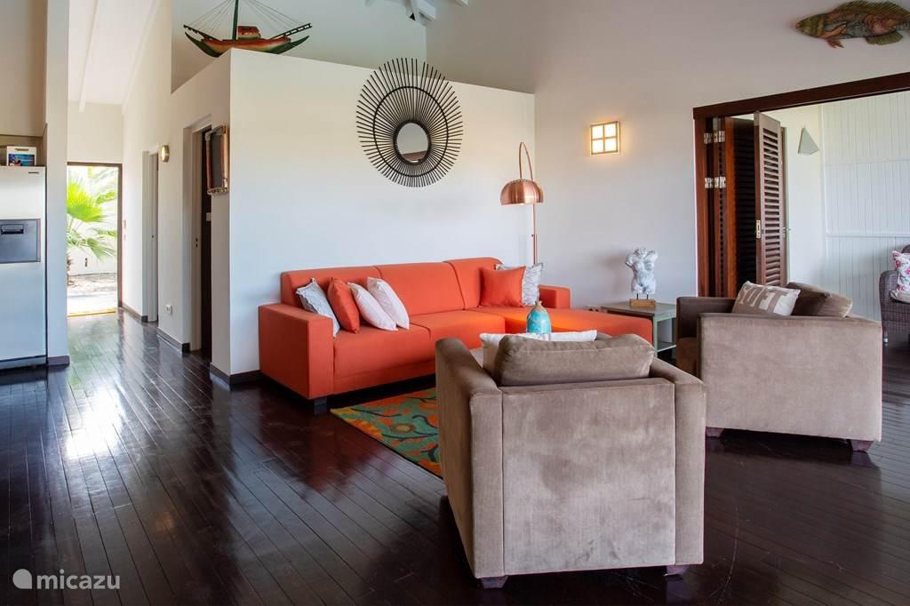 Vacation rental Curaçao, Banda Ariba (East), Jan Thiel Villa Villa Jan Thiel
