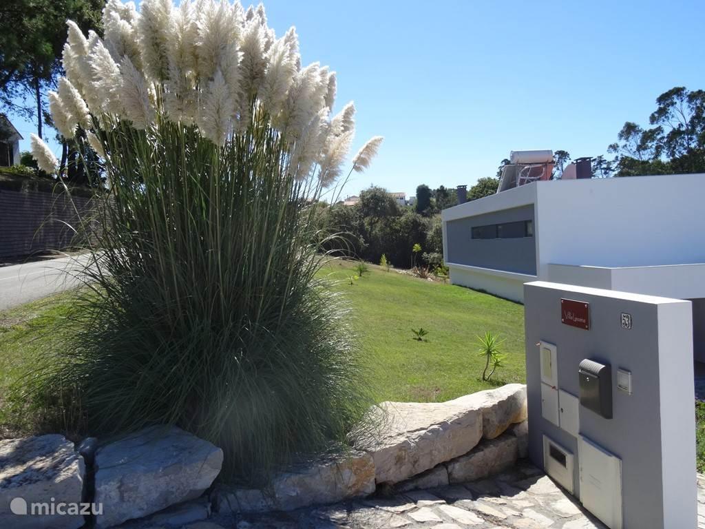 Vakantiehuis Portugal – vakantiehuis Villa Lassana