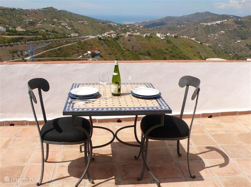 Vakantiehuis Spanje, Andalusië – vakantiehuis Panaderos