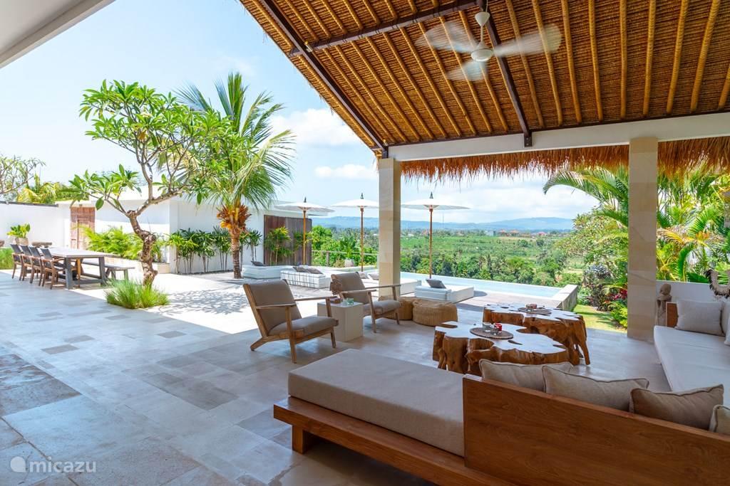 Vakantiehuis Indonesië, Bali, Tumbu Villa Villa Rasa Senang