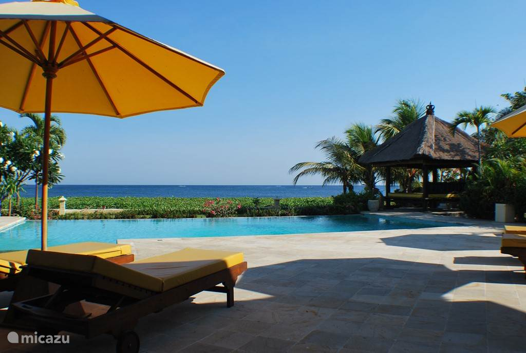 Vacation rental Indonesia, Bali, Lovina villa Villa Cerah
