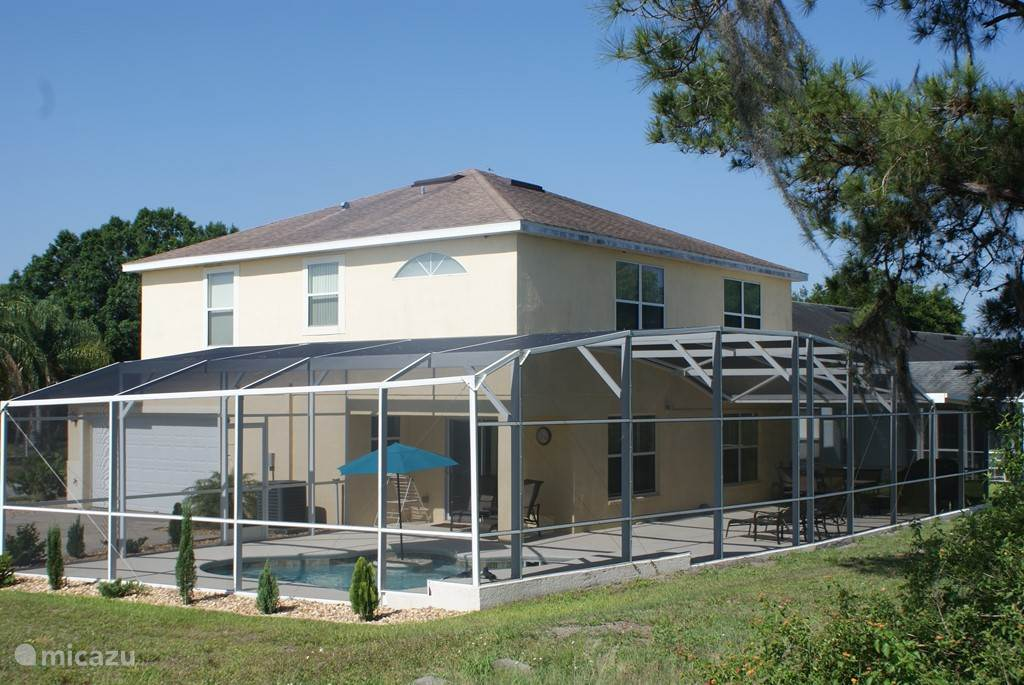 Haines City (FL) United States  city images : ... Luxe villa met zwembad in Haines City, Florida, United States Micazu