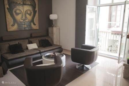 Vakantiehuis Spanje, Costa Dorada, Sitges appartement Sitges Design Apartments