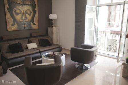 Vakantiehuis Spanje, Costa Dorada, Sitges - appartement Sitges Design Apartments