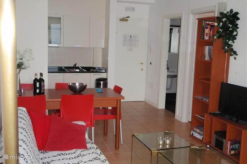 Vakantiehuis Italië, Italiaanse Meren, Porlezza Appartement Porto Letizia S10