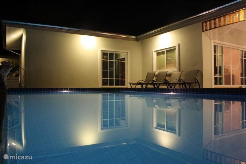 Vakantiehuis Thailand, Centraal-Thailand, Hua Hin Villa Vrijstaande villa