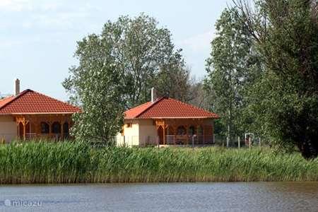 Vakantiehuis Hongarije – bungalow Bungalow Natuurlijk Hongarije!