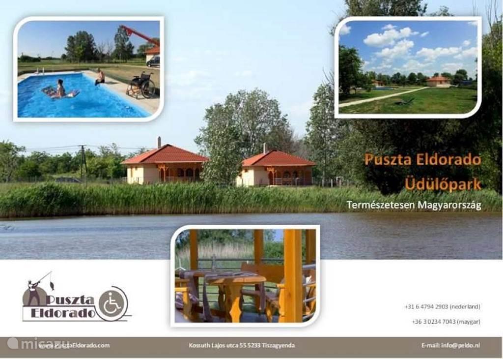 Vakantiepark Pusztaeldorado.