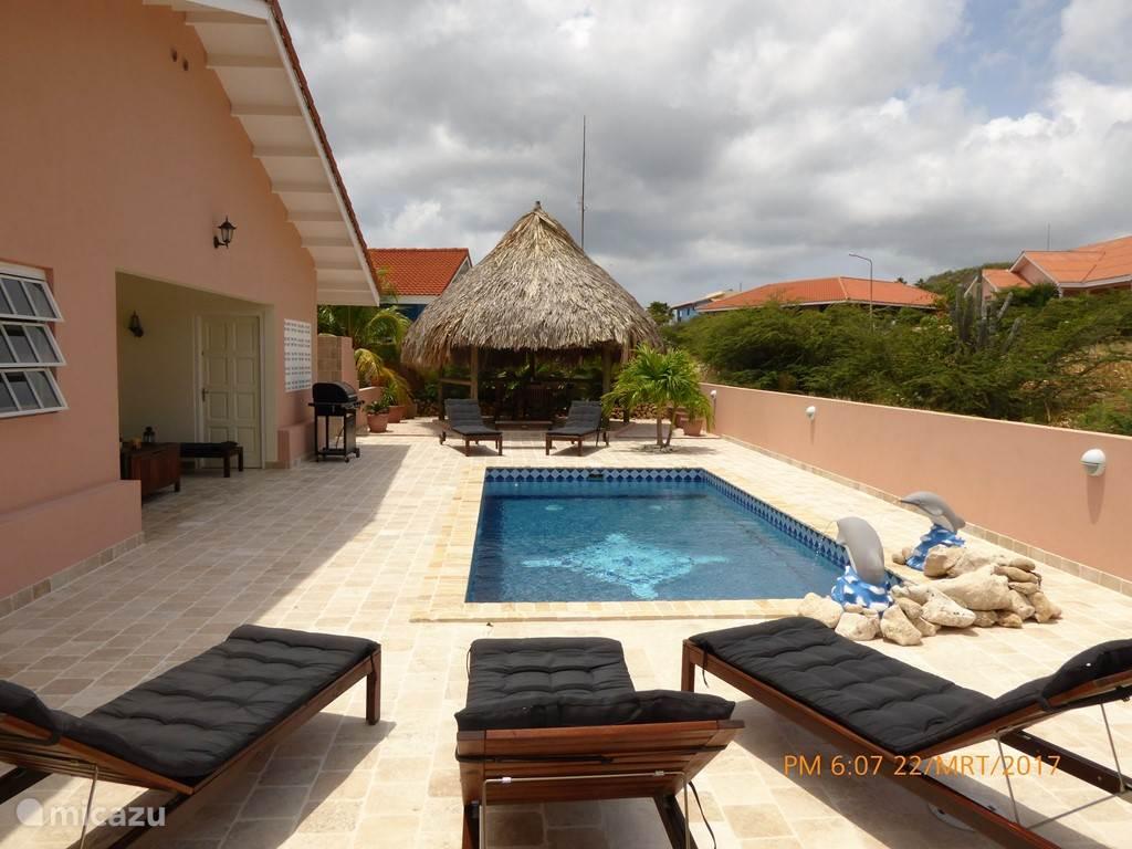 Lastminute Vakantiehuis Curaçao, Banda Abou (west), Daniël – vakantiehuis Casa Joëlle